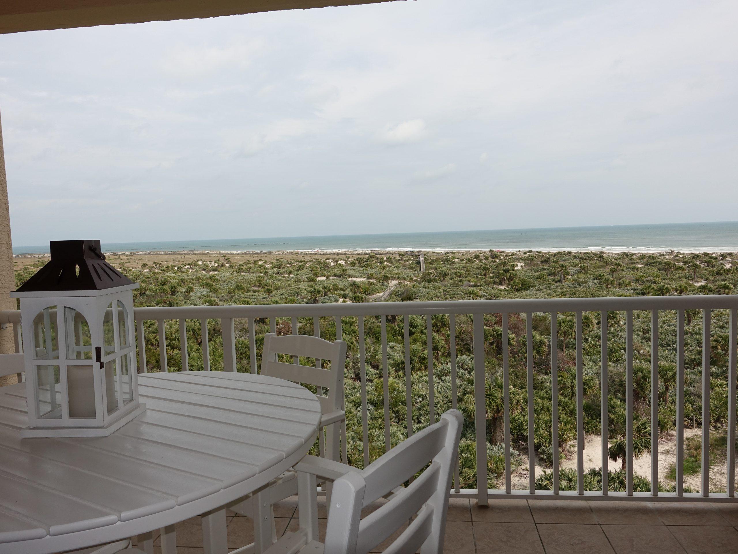 261 Minorca Beach Way, Unit #704