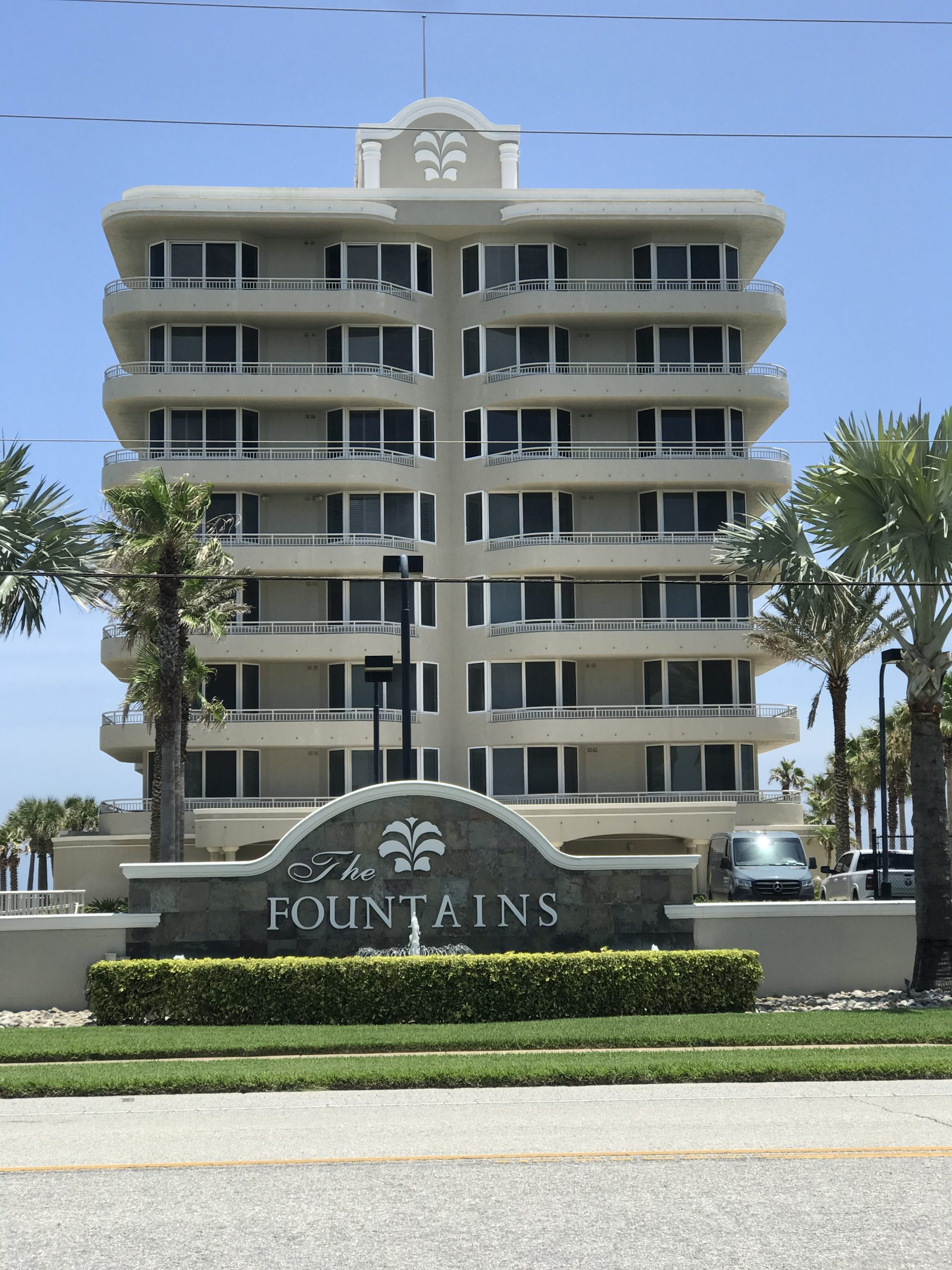 The Fountains, 4207 South Atlantic Ave #501