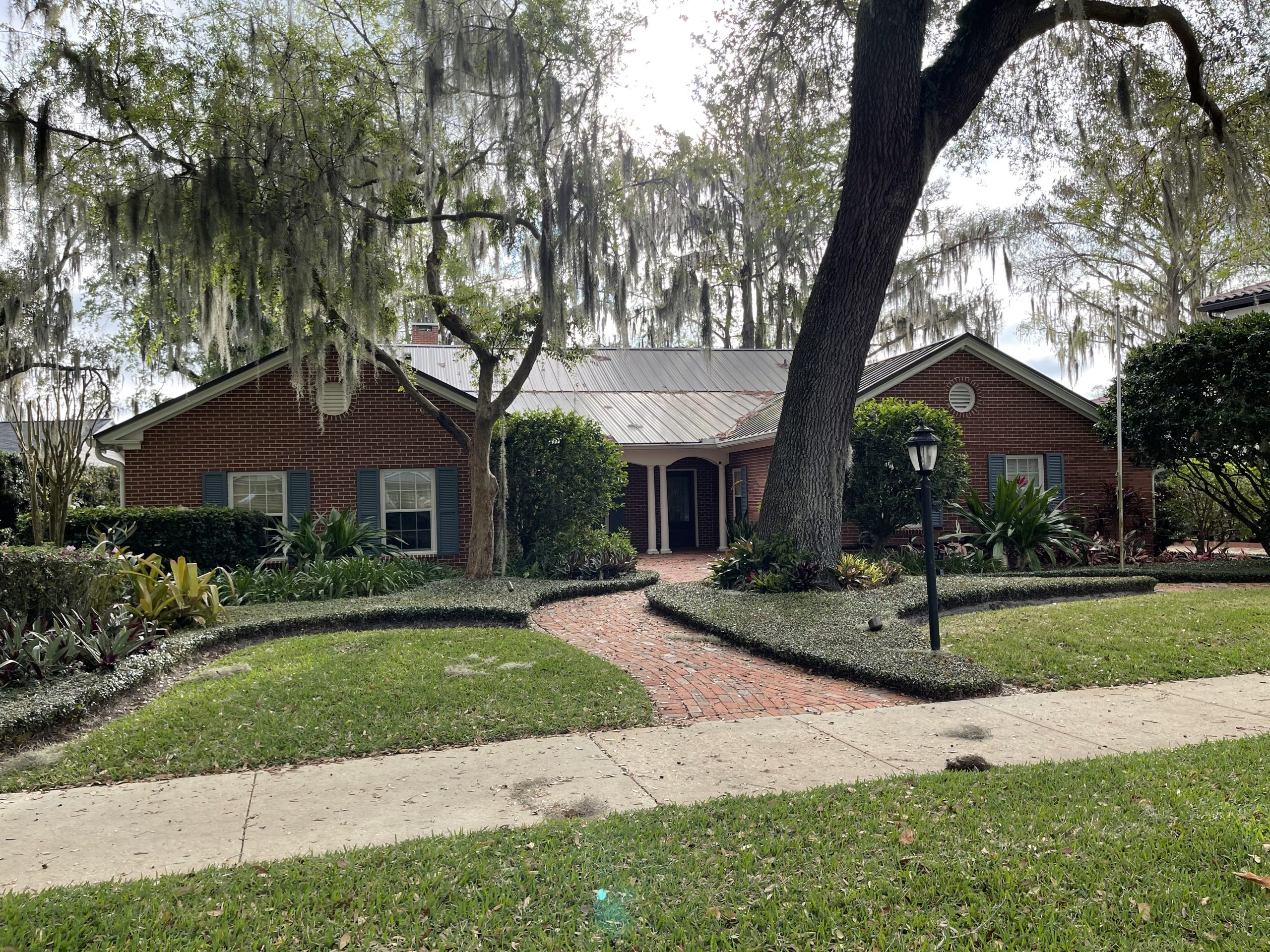 2505 Lakeshore Drive, Orlando