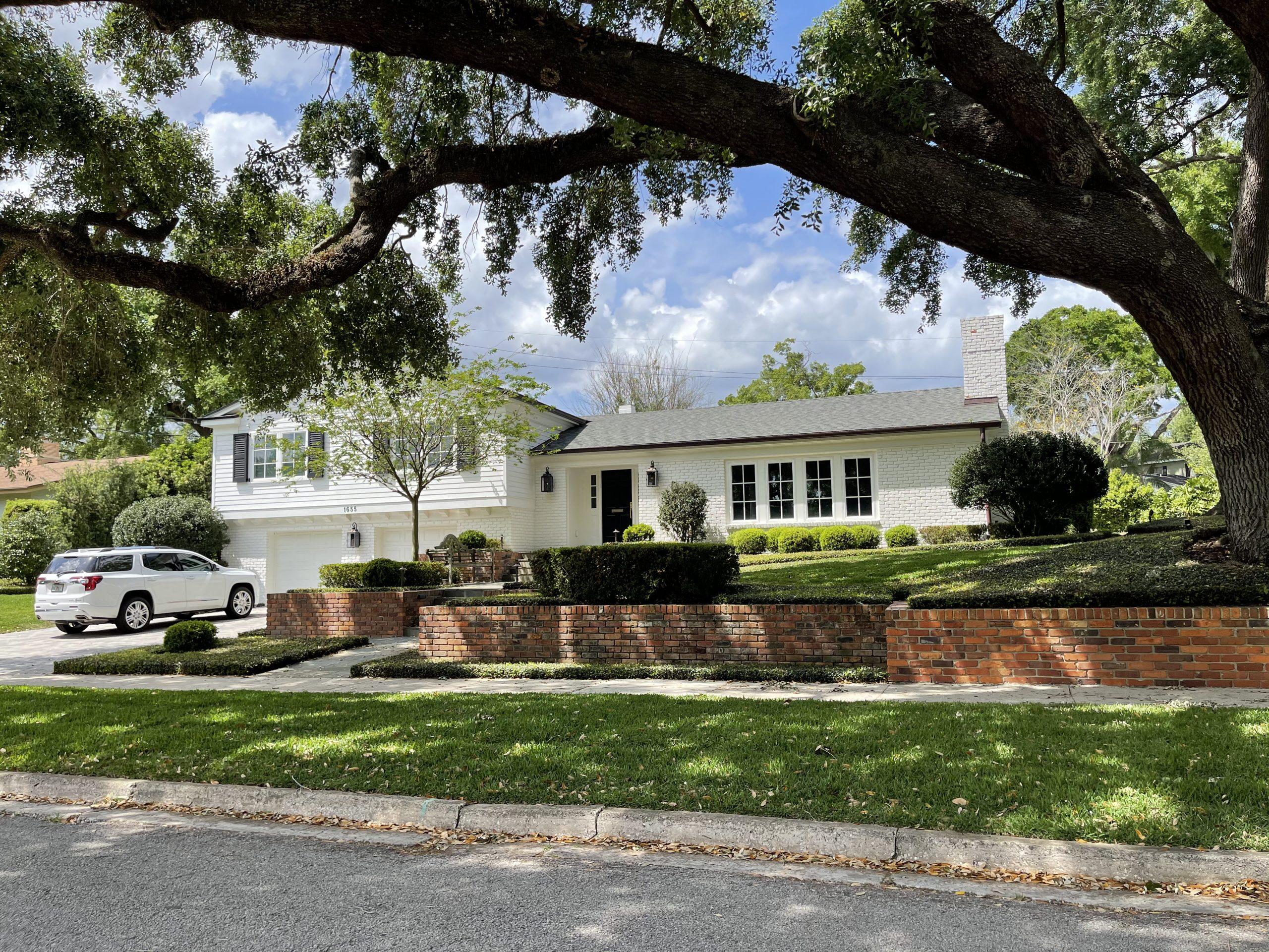 1655 Lake Shore Drive, Orlando