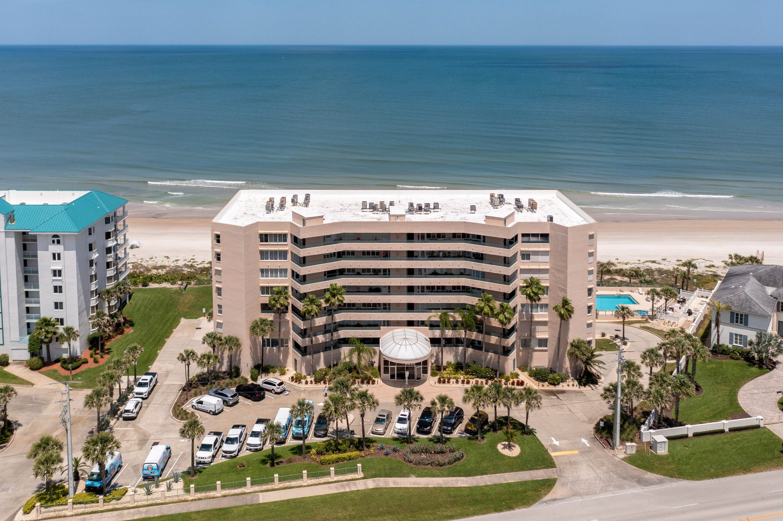 4651 S Atlantic Ave, Unit #602, Ponce Inlet